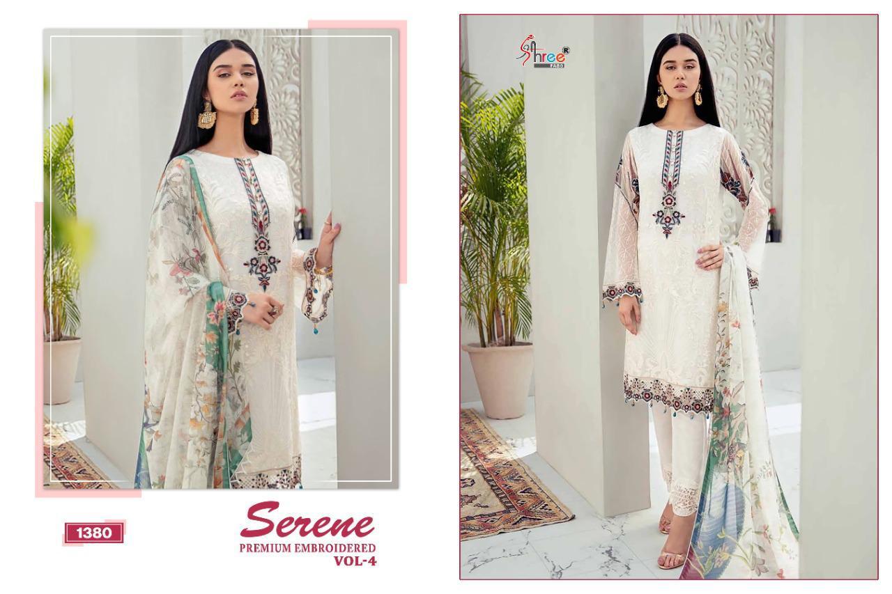 Shree Fabs Serene Premium Embroiderd Vol 4 Salwar Suit Wholesale Catalog 6 Pcs 11 - Shree Fabs Serene Premium Embroiderd Vol 4 Salwar Suit Wholesale Catalog 6 Pcs