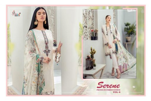 Shree Fabs Serene Premium Embroiderd Vol 4 Salwar Suit Wholesale Catalog 6 Pcs 12 510x340 - Shree Fabs Serene Premium Embroiderd Vol 4 Salwar Suit Wholesale Catalog 6 Pcs