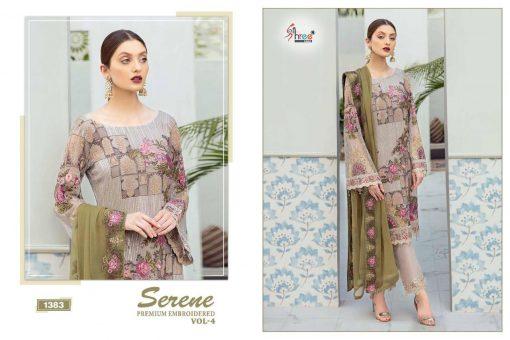 Shree Fabs Serene Premium Embroiderd Vol 4 Salwar Suit Wholesale Catalog 6 Pcs 13 510x340 - Shree Fabs Serene Premium Embroiderd Vol 4 Salwar Suit Wholesale Catalog 6 Pcs