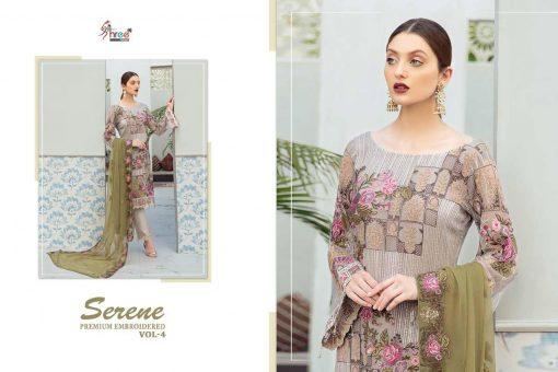 Shree Fabs Serene Premium Embroiderd Vol 4 Salwar Suit Wholesale Catalog 6 Pcs 3 510x340 - Shree Fabs Serene Premium Embroiderd Vol 4 Salwar Suit Wholesale Catalog 6 Pcs