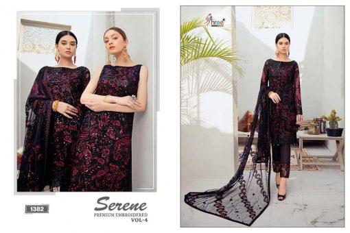 Shree Fabs Serene Premium Embroiderd Vol 4 Salwar Suit Wholesale Catalog 6 Pcs 5 510x340 - Shree Fabs Serene Premium Embroiderd Vol 4 Salwar Suit Wholesale Catalog 6 Pcs