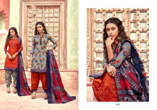 Sweety Non Stop Vol 43 Salwar Suit Wholesale Catalog 12 Pcs 11 1 510x357 - Sweety Non Stop Vol 43 Salwar Suit Wholesale Catalog 12 Pcs