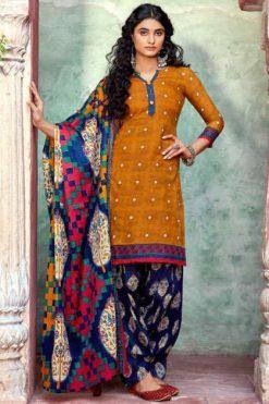 Sweety Non Stop Vol 43 Salwar Suit Wholesale Catalog 12 Pcs