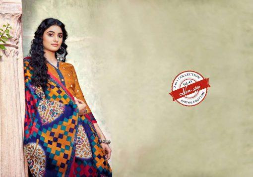 Sweety Non Stop Vol 43 Salwar Suit Wholesale Catalog 12 Pcs 2 1 510x357 - Sweety Non Stop Vol 43 Salwar Suit Wholesale Catalog 12 Pcs