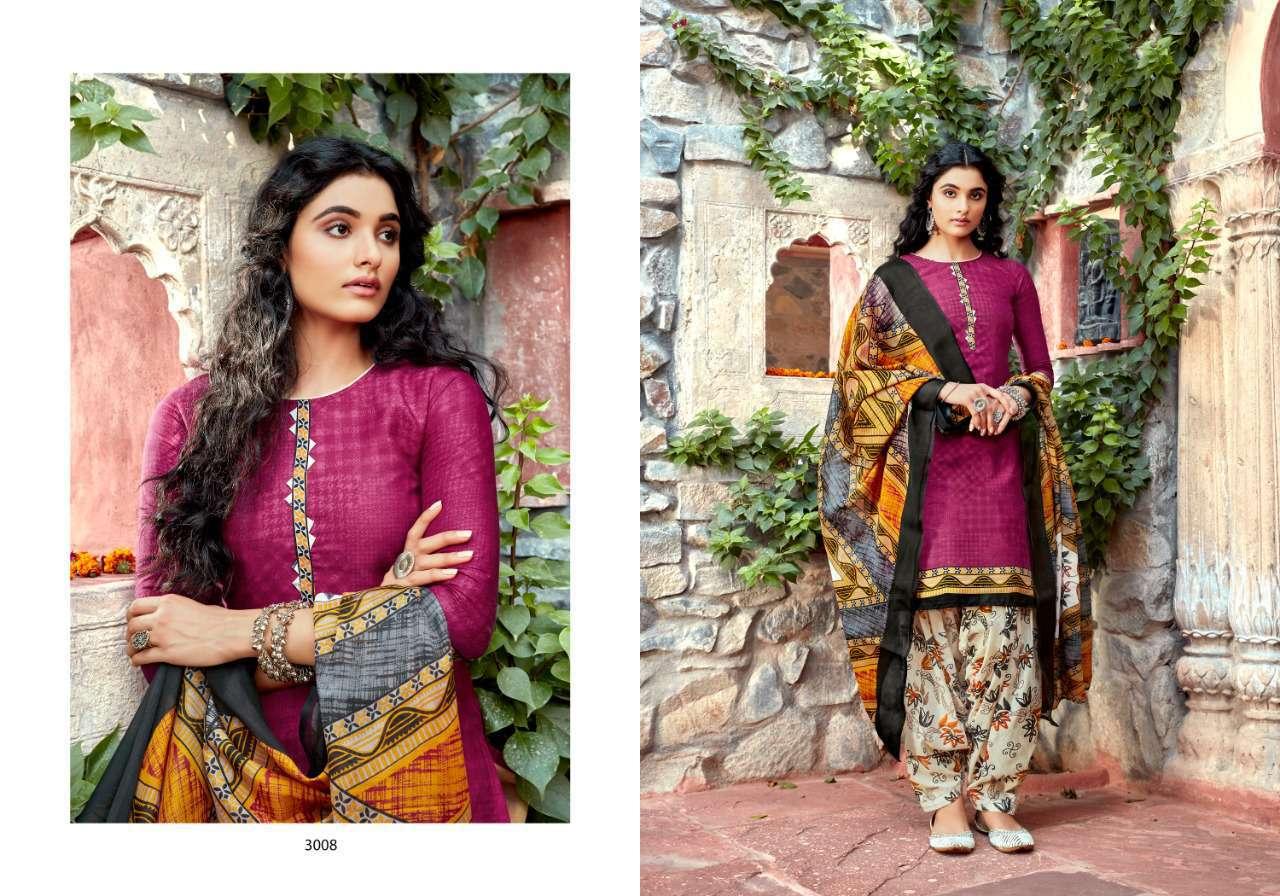 Sweety Non Stop Vol 43 Salwar Suit Wholesale Catalog 12 Pcs 3 1 - Sweety Non Stop Vol 43 Salwar Suit Wholesale Catalog 12 Pcs