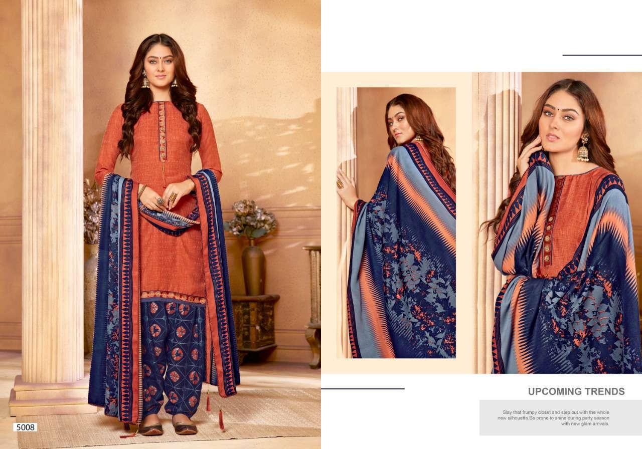 Sweety Resham Vol 5 Pashmina Salwar Suit Wholesale Catalog 8 Pcs 10 - Sweety Resham Vol 5 Pashmina Salwar Suit Wholesale Catalog 8 Pcs