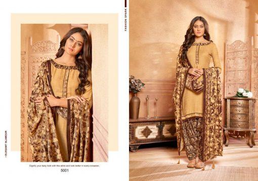 Sweety Resham Vol 5 Pashmina Salwar Suit Wholesale Catalog 8 Pcs 2 510x357 - Sweety Resham Vol 5 Pashmina Salwar Suit Wholesale Catalog 8 Pcs