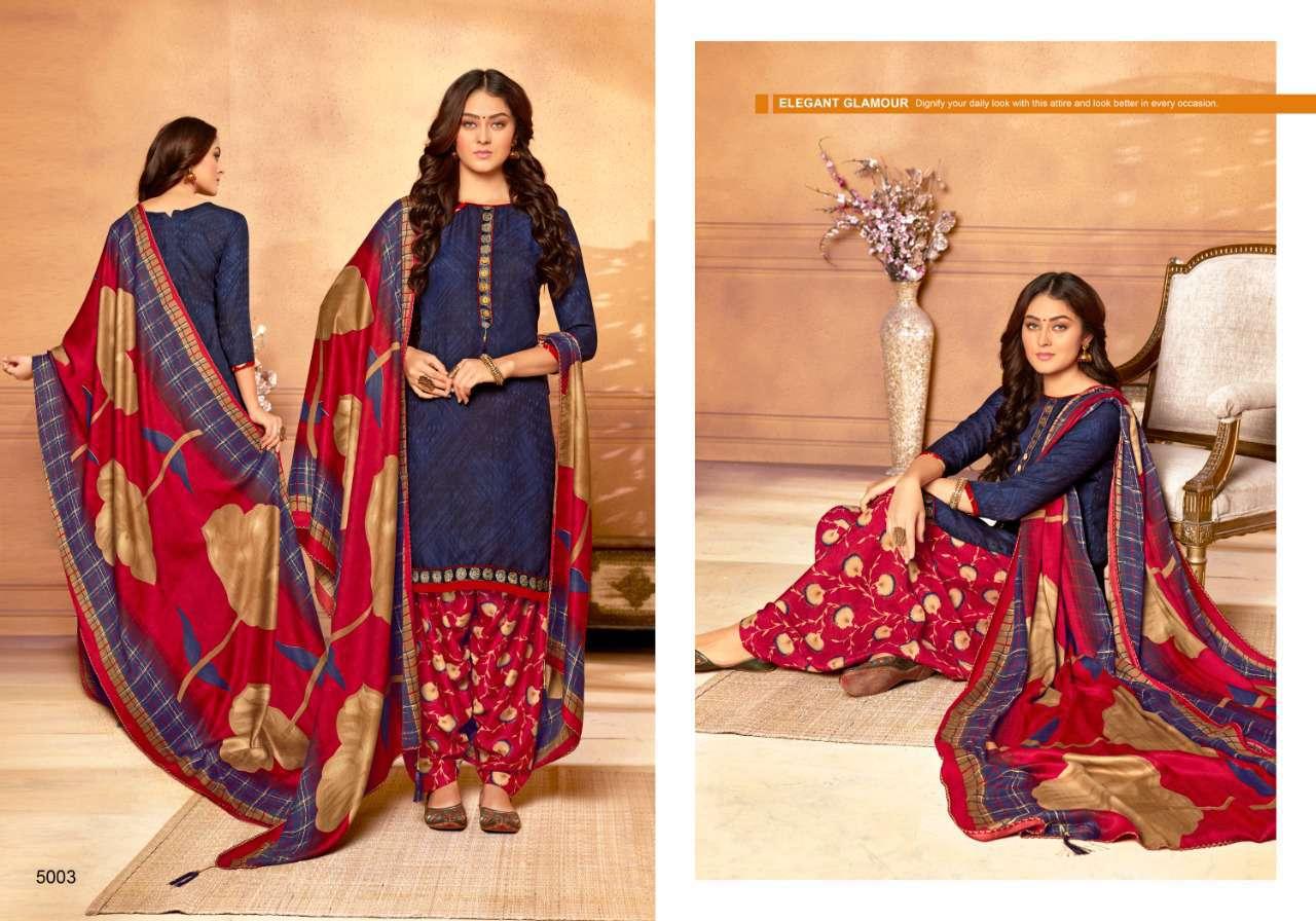 Sweety Resham Vol 5 Pashmina Salwar Suit Wholesale Catalog 8 Pcs 3 - Sweety Resham Vol 5 Pashmina Salwar Suit Wholesale Catalog 8 Pcs