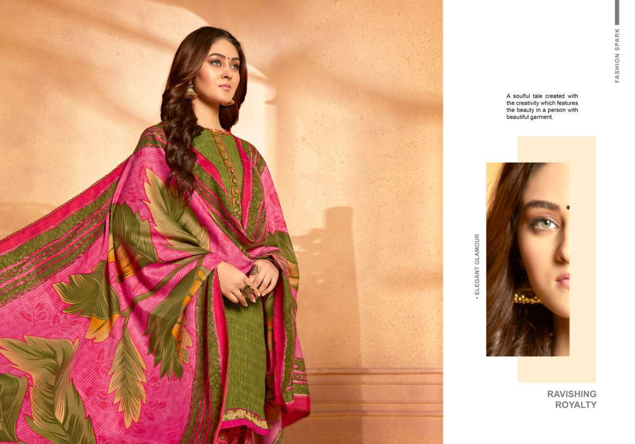 Sweety Resham Vol 5 Pashmina Salwar Suit Wholesale Catalog 8 Pcs 4 - Sweety Resham Vol 5 Pashmina Salwar Suit Wholesale Catalog 8 Pcs