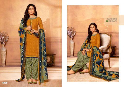 Sweety Resham Vol 5 Pashmina Salwar Suit Wholesale Catalog 8 Pcs 6 510x357 - Sweety Resham Vol 5 Pashmina Salwar Suit Wholesale Catalog 8 Pcs