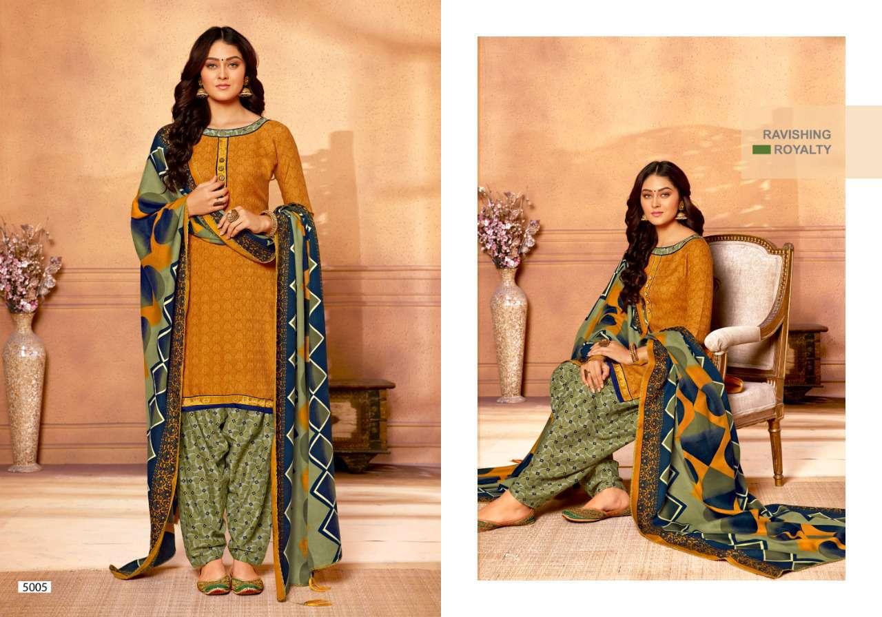 Sweety Resham Vol 5 Pashmina Salwar Suit Wholesale Catalog 8 Pcs 6 - Sweety Resham Vol 5 Pashmina Salwar Suit Wholesale Catalog 8 Pcs