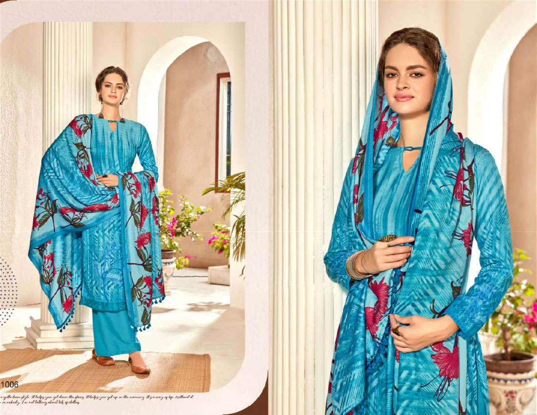 Sweety Sakhi Pashmina Salwar Suit Wholesale Catalog 8 Pcs 1 - Sweety Sakhi Pashmina Salwar Suit Wholesale Catalog 8 Pcs