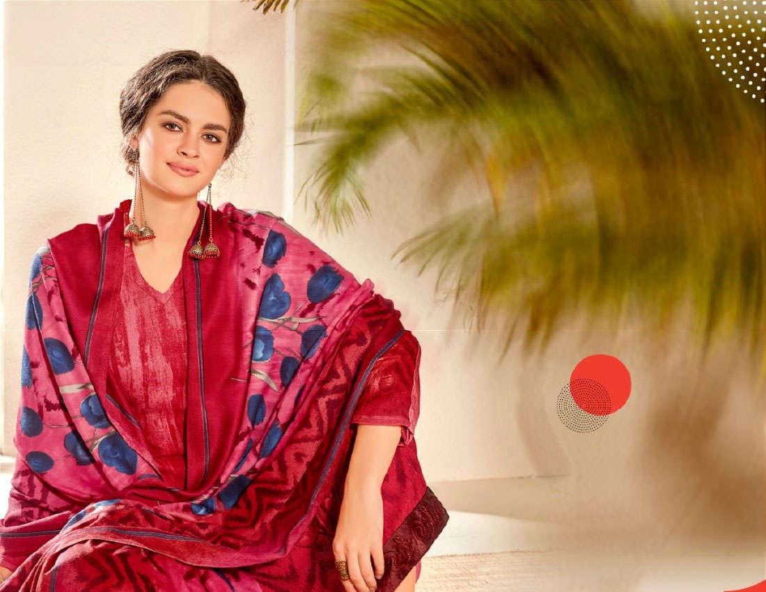Sweety Sakhi Pashmina Salwar Suit Wholesale Catalog 8 Pcs 4 - Sweety Sakhi Pashmina Salwar Suit Wholesale Catalog 8 Pcs