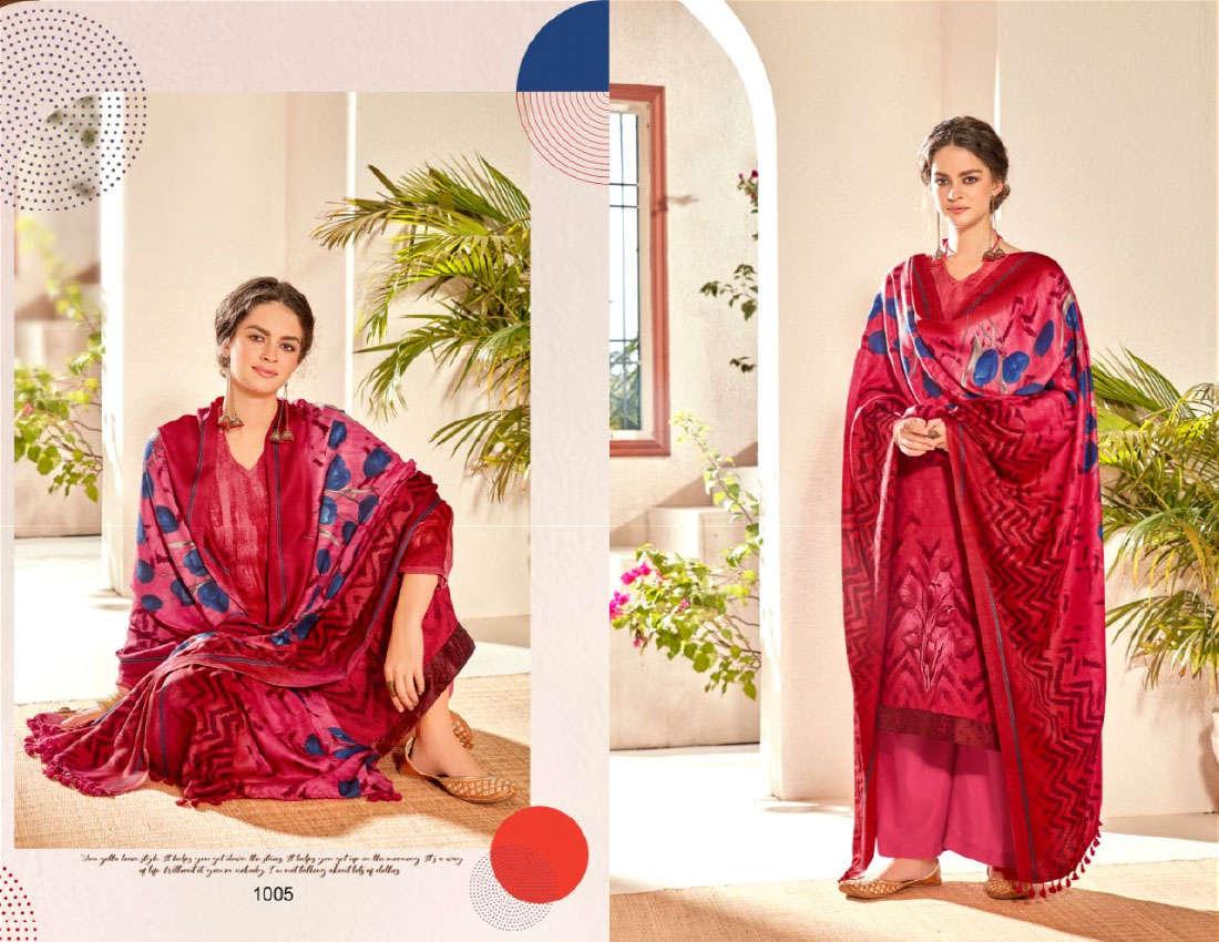 Sweety Sakhi Pashmina Salwar Suit Wholesale Catalog 8 Pcs 5 - Sweety Sakhi Pashmina Salwar Suit Wholesale Catalog 8 Pcs