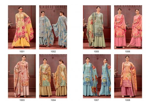 Sweety Topaz Pashmina Salwar Suit Wholesale Catalog 8 Pcs 11 510x357 - Sweety Topaz Pashmina Salwar Suit Wholesale Catalog 8 Pcs