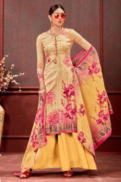 Sweety Topaz Pashmina Salwar Suit Wholesale Catalog 8 Pcs
