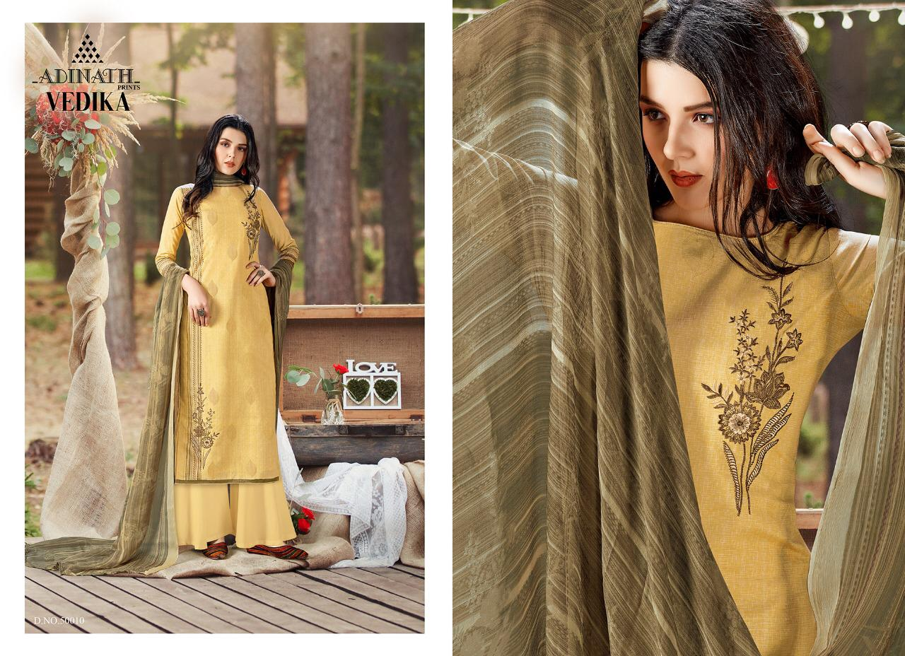 Adinath Vedika Pashmina Salwar Suit Wholesale Catalog 10 Pcs 11 - Adinath Vedika Pashmina Salwar Suit Wholesale Catalog 10 Pcs