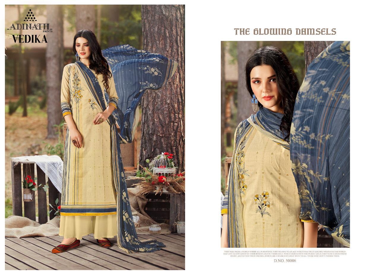 Adinath Vedika Pashmina Salwar Suit Wholesale Catalog 10 Pcs 7 - Adinath Vedika Pashmina Salwar Suit Wholesale Catalog 10 Pcs