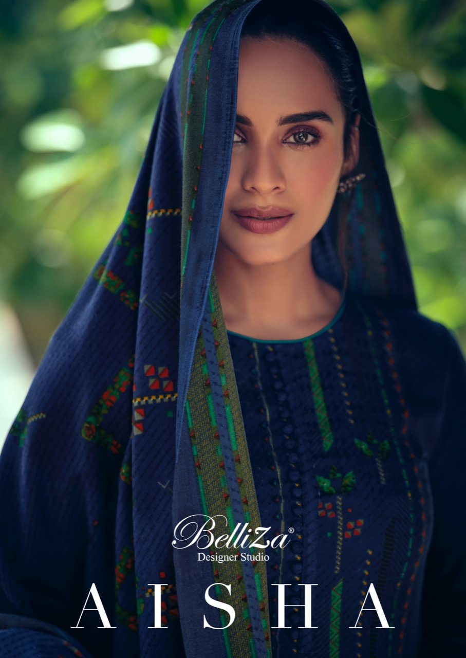 Belliza Aisha Pashmina Salwar Suit Wholesale Catalog 10 Pcs 1 - Belliza Aisha Pashmina Salwar Suit Wholesale Catalog 10 Pcs