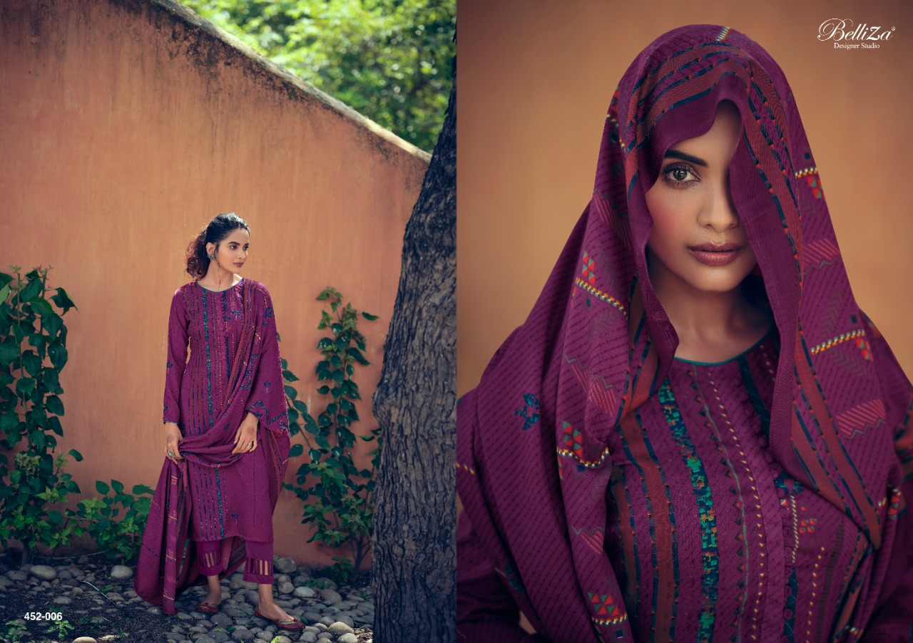 Belliza Aisha Pashmina Salwar Suit Wholesale Catalog 10 Pcs 13 - Belliza Aisha Pashmina Salwar Suit Wholesale Catalog 10 Pcs