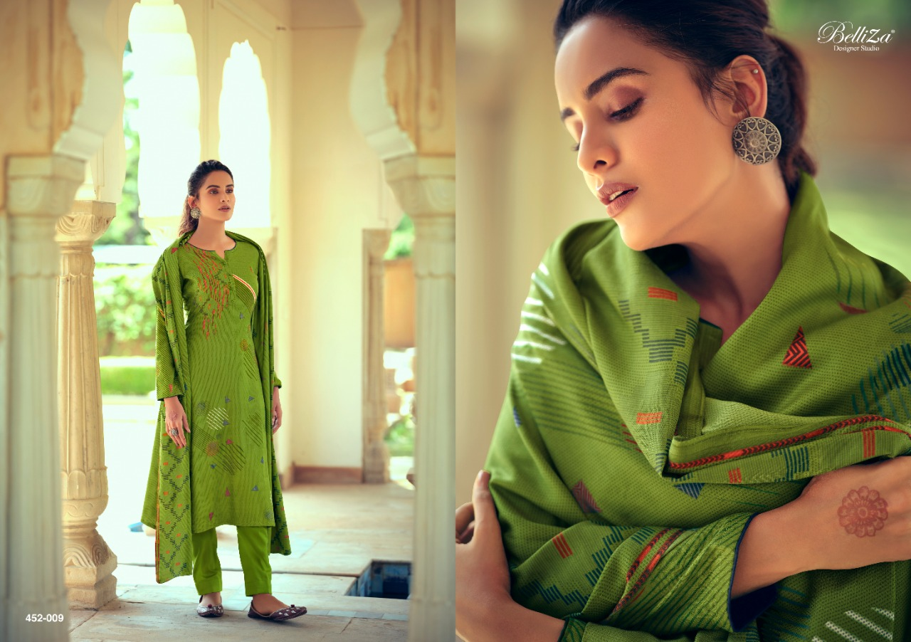 Belliza Aisha Pashmina Salwar Suit Wholesale Catalog 10 Pcs 15 - Belliza Aisha Pashmina Salwar Suit Wholesale Catalog 10 Pcs