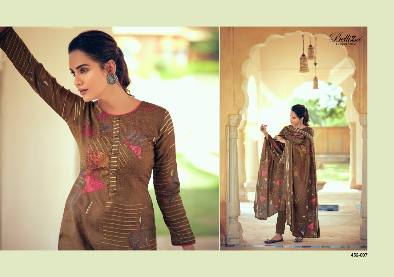 Belliza Aisha Pashmina Salwar Suit Wholesale Catalog 10 Pcs 17 - Belliza Aisha Pashmina Salwar Suit Wholesale Catalog 10 Pcs
