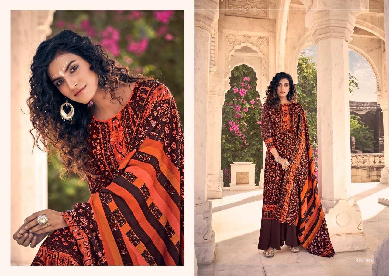 Belliza Aisha Vol 2 Pashmina Salwar Suit Wholesale Catalog 10 Pcs 11 - Belliza Aisha Vol 2 Pashmina Salwar Suit Wholesale Catalog 10 Pcs
