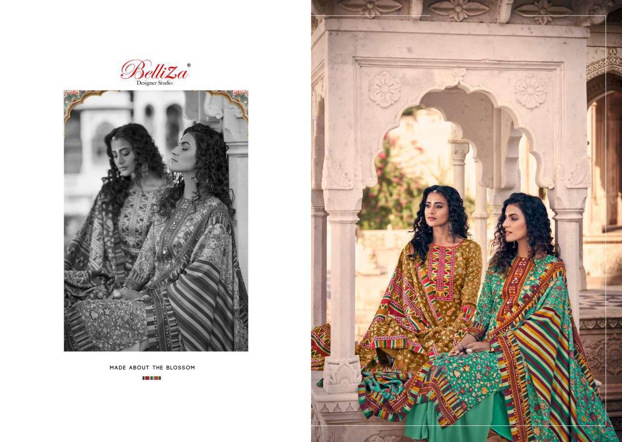 Belliza Aisha Vol 2 Pashmina Salwar Suit Wholesale Catalog 10 Pcs 12 - Belliza Aisha Vol 2 Pashmina Salwar Suit Wholesale Catalog 10 Pcs