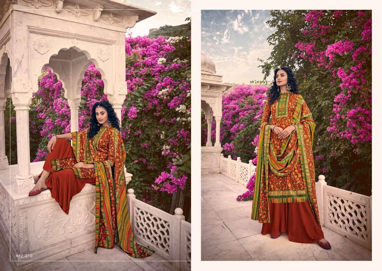 Belliza Aisha Vol 2 Pashmina Salwar Suit Wholesale Catalog 10 Pcs 14 - Belliza Aisha Vol 2 Pashmina Salwar Suit Wholesale Catalog 10 Pcs