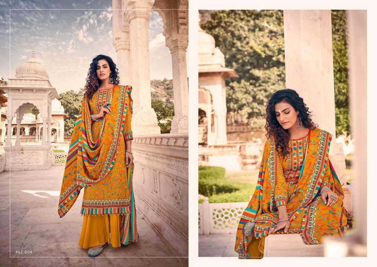 Belliza Aisha Vol 2 Pashmina Salwar Suit Wholesale Catalog 10 Pcs 5 - Belliza Aisha Vol 2 Pashmina Salwar Suit Wholesale Catalog 10 Pcs