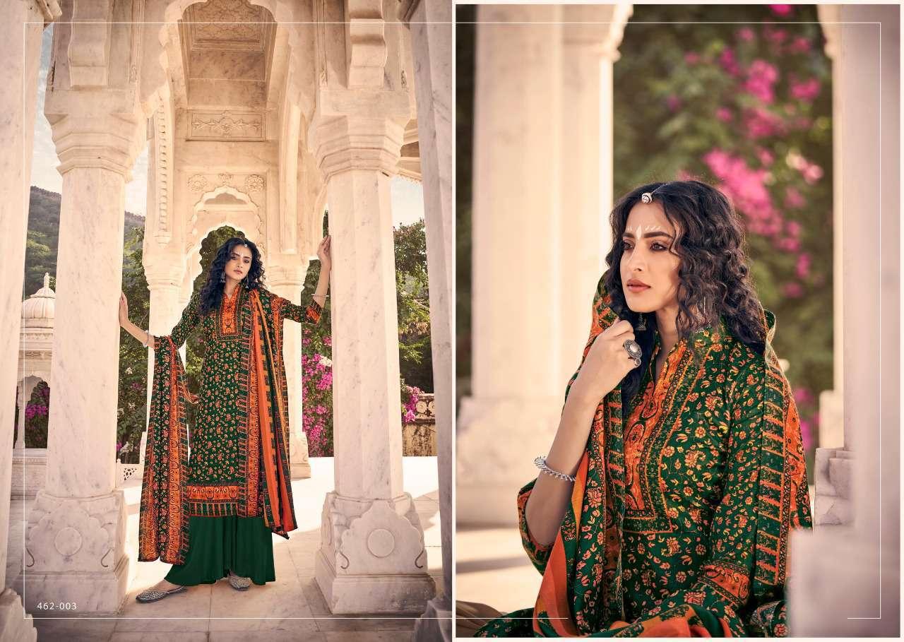 Belliza Aisha Vol 2 Pashmina Salwar Suit Wholesale Catalog 10 Pcs 6 - Belliza Aisha Vol 2 Pashmina Salwar Suit Wholesale Catalog 10 Pcs