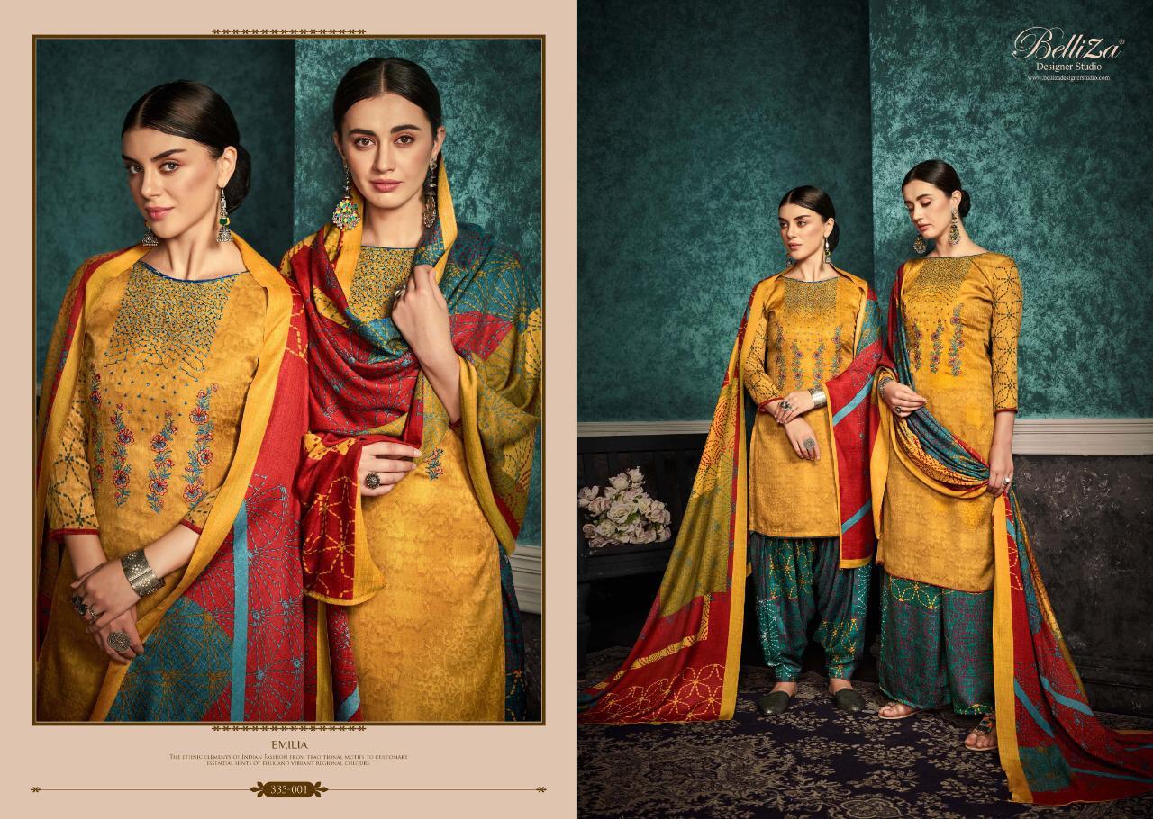 Belliza Emilia Pashmina Salwar Suit Wholesale Catalog 10 Pcs 1 1 - Belliza Emilia Pashmina Salwar Suit Wholesale Catalog 10 Pcs