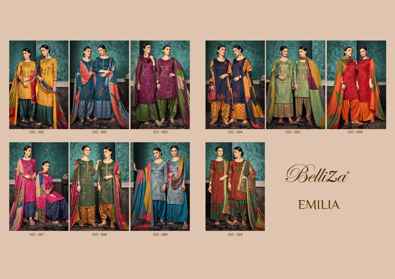Belliza Emilia Pashmina Salwar Suit Wholesale Catalog 10 Pcs 11 - Belliza Emilia Pashmina Salwar Suit Wholesale Catalog 10 Pcs