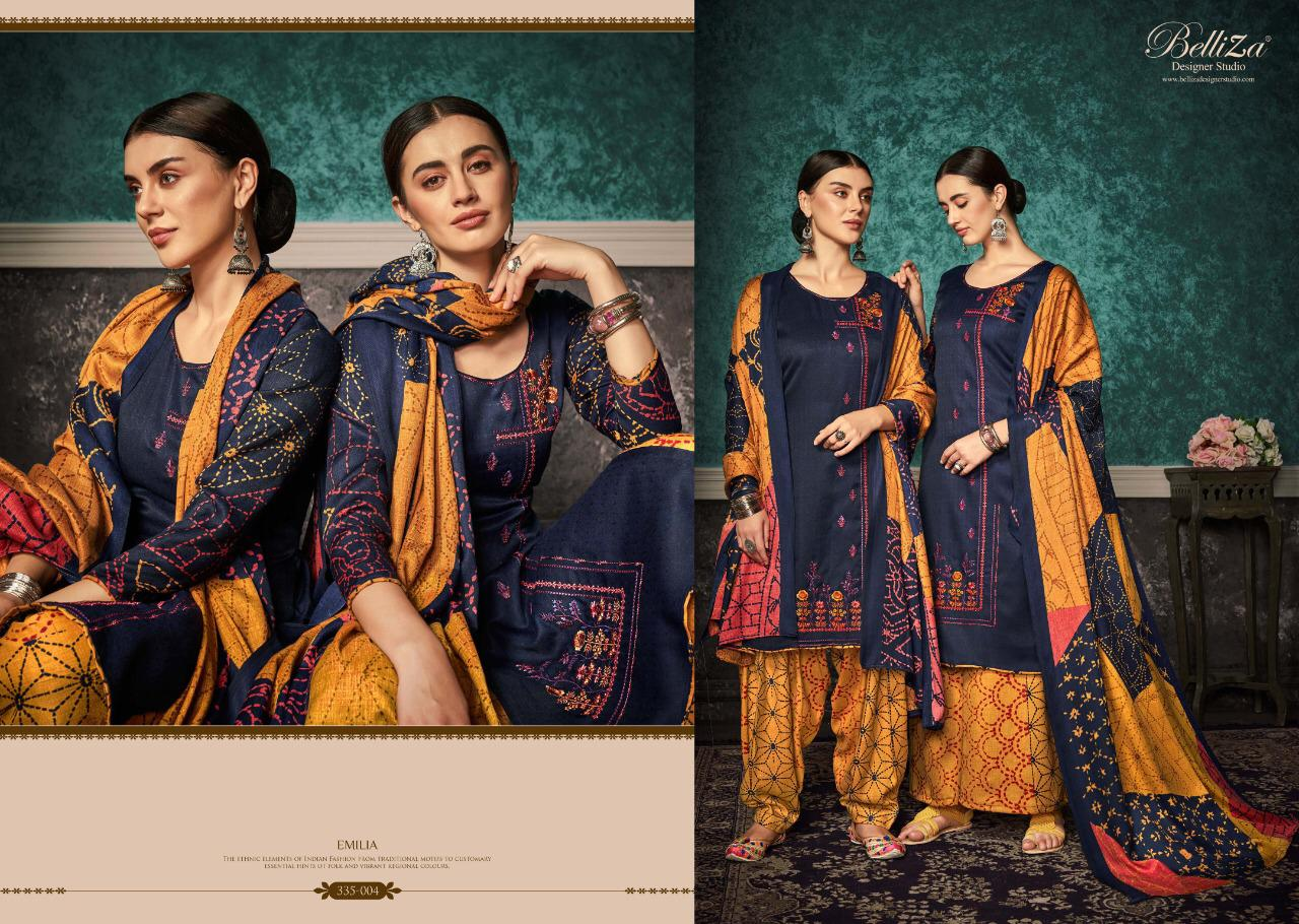 Belliza Emilia Pashmina Salwar Suit Wholesale Catalog 10 Pcs 5 - Belliza Emilia Pashmina Salwar Suit Wholesale Catalog 10 Pcs