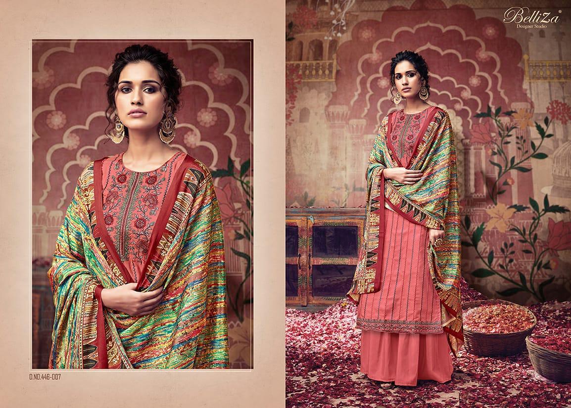Belliza Maitri Salwar Suit Wholesale Catalog 10 Pcs 12 - Belliza Maitri Salwar Suit Wholesale Catalog 10 Pcs