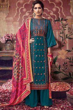 Belliza Maitri Salwar Suit Wholesale Catalog 10 Pcs