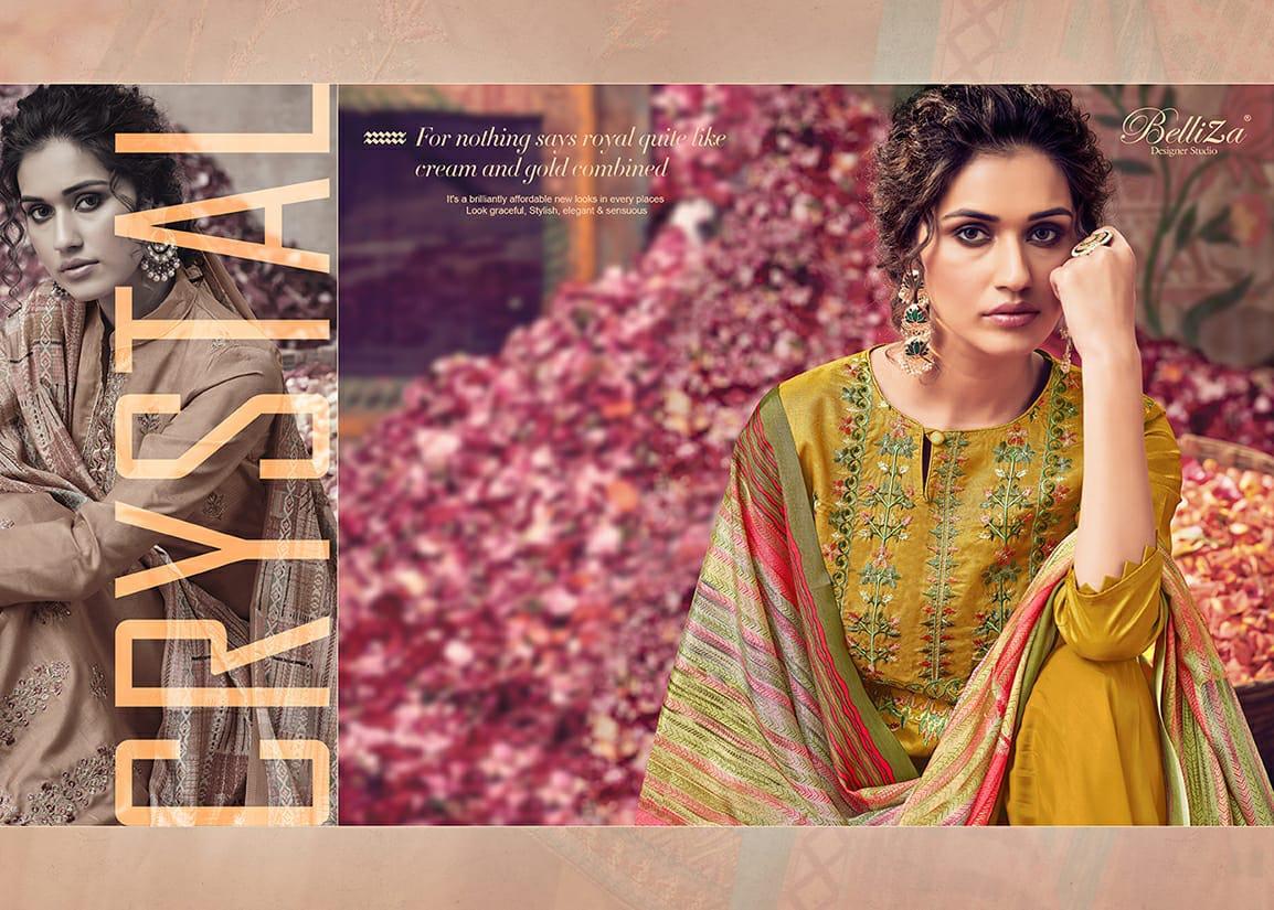 Belliza Maitri Salwar Suit Wholesale Catalog 10 Pcs 2 - Belliza Maitri Salwar Suit Wholesale Catalog 10 Pcs