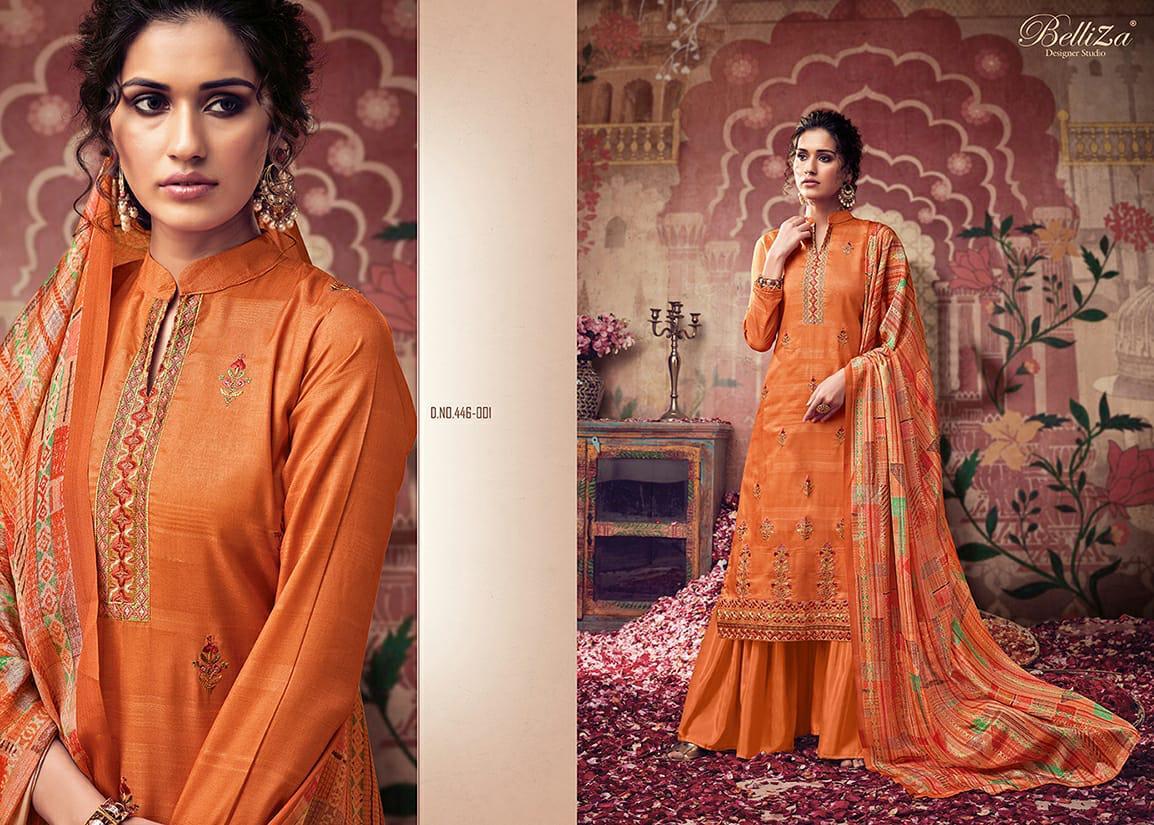 Belliza Maitri Salwar Suit Wholesale Catalog 10 Pcs 3 - Belliza Maitri Salwar Suit Wholesale Catalog 10 Pcs