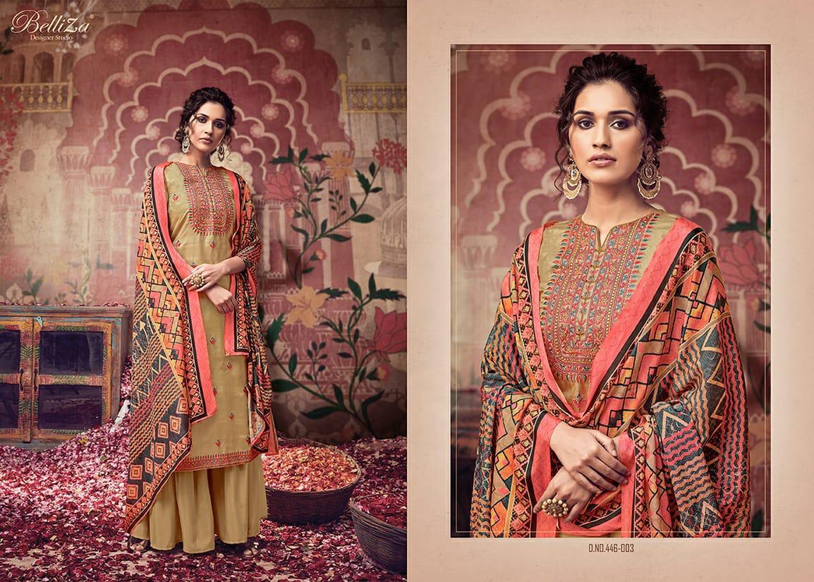 Belliza Maitri Salwar Suit Wholesale Catalog 10 Pcs 5 - Belliza Maitri Salwar Suit Wholesale Catalog 10 Pcs
