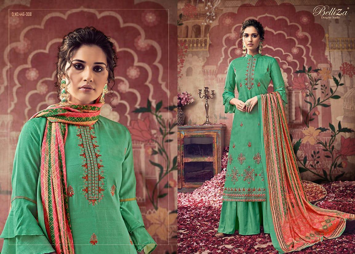 Belliza Maitri Salwar Suit Wholesale Catalog 10 Pcs 7 - Belliza Maitri Salwar Suit Wholesale Catalog 10 Pcs