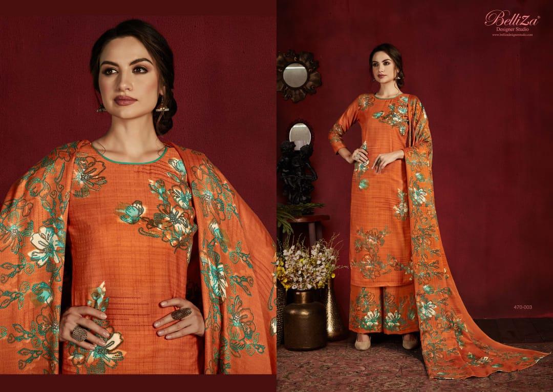 Belliza Nazakat Pashmina Salwar Suit Wholesale Catalog 10 Pcs 7 - Belliza Nazakat Pashmina Salwar Suit Wholesale Catalog 10 Pcs