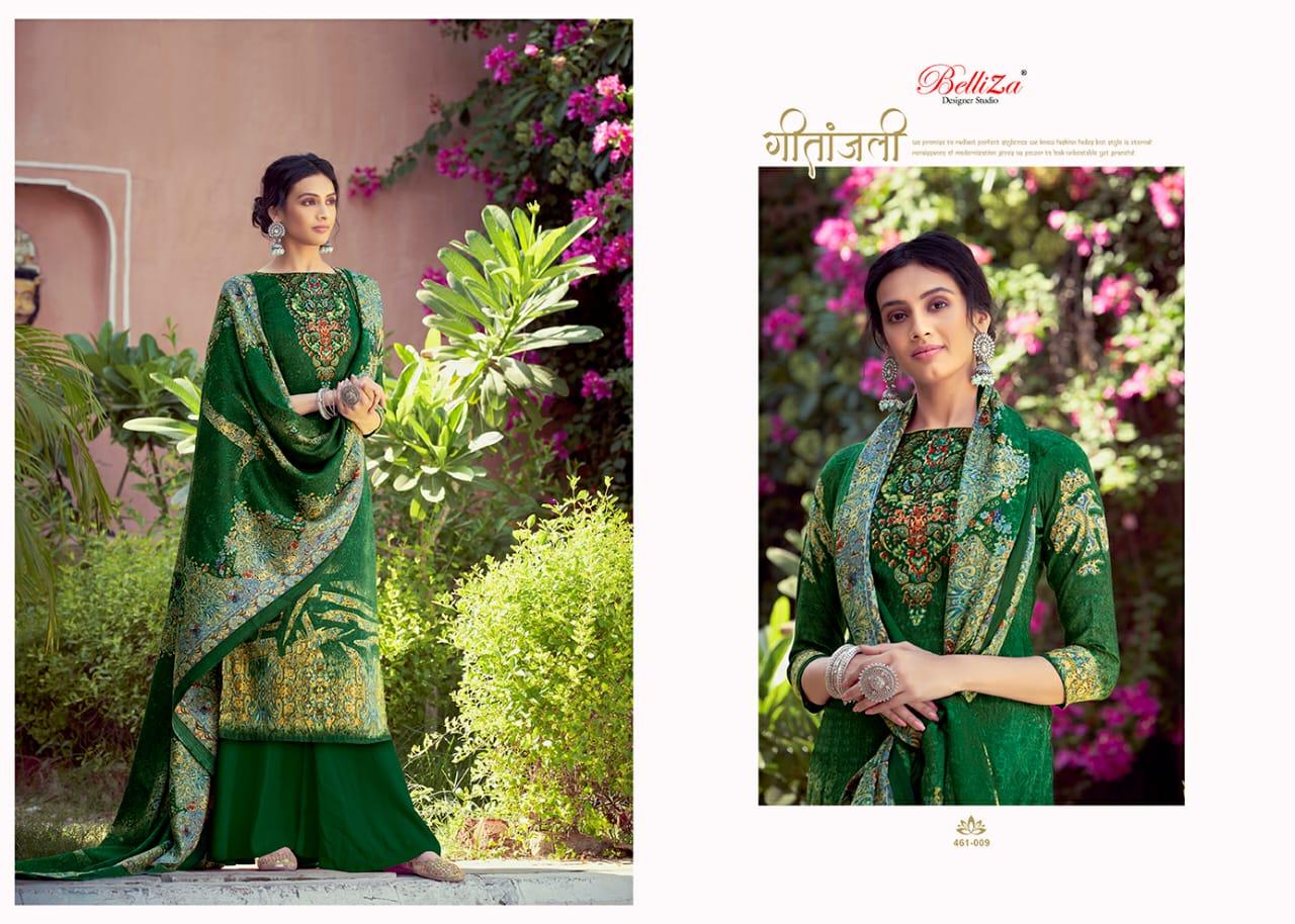 Belliza Ruhani Vol 2 Pashmina Salwar Suit Wholesale Catalog 10 Pcs 11 - Belliza Ruhani Vol 2 Pashmina Salwar Suit Wholesale Catalog 10 Pcs