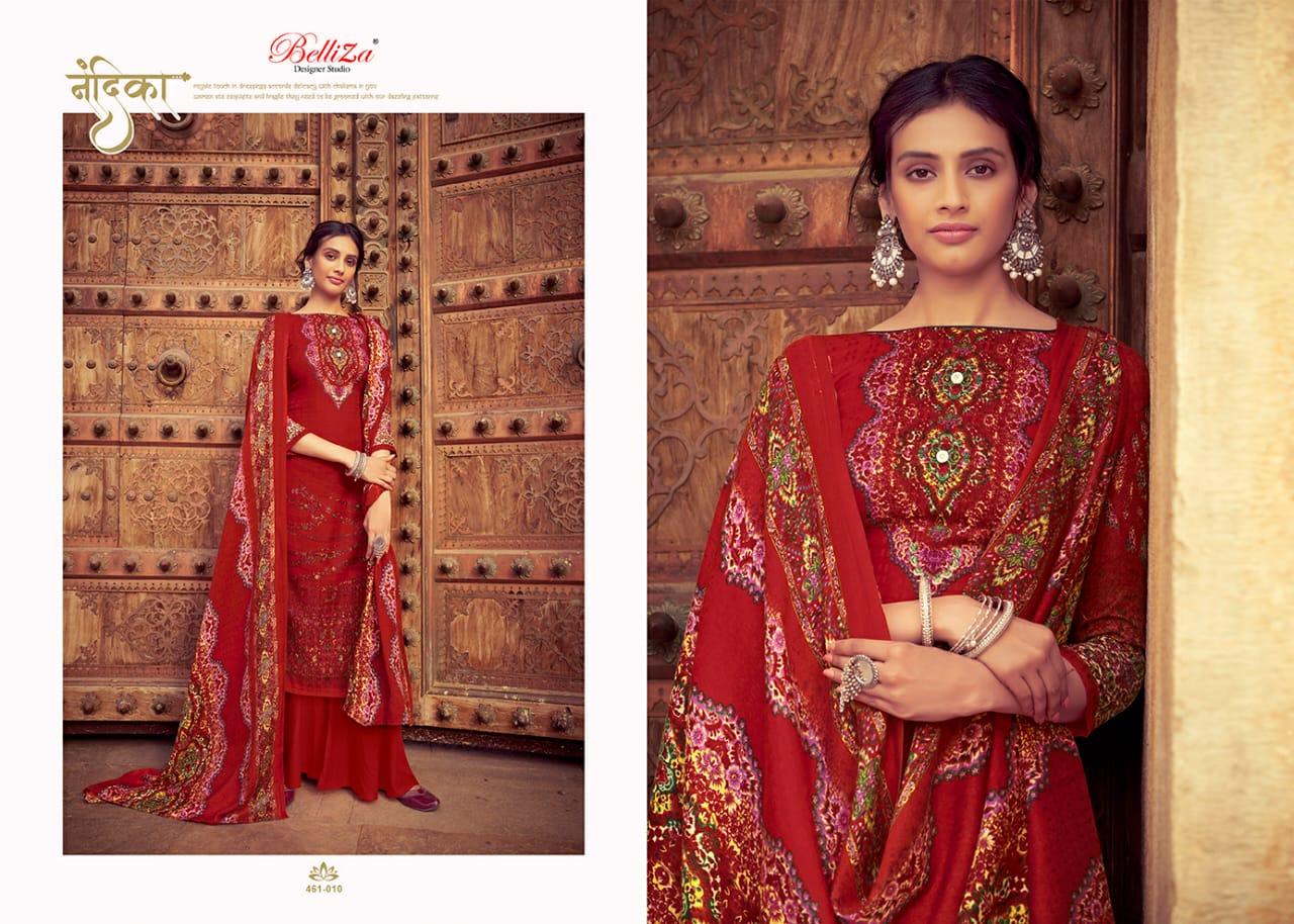 Belliza Ruhani Vol 2 Pashmina Salwar Suit Wholesale Catalog 10 Pcs 13 - Belliza Ruhani Vol 2 Pashmina Salwar Suit Wholesale Catalog 10 Pcs