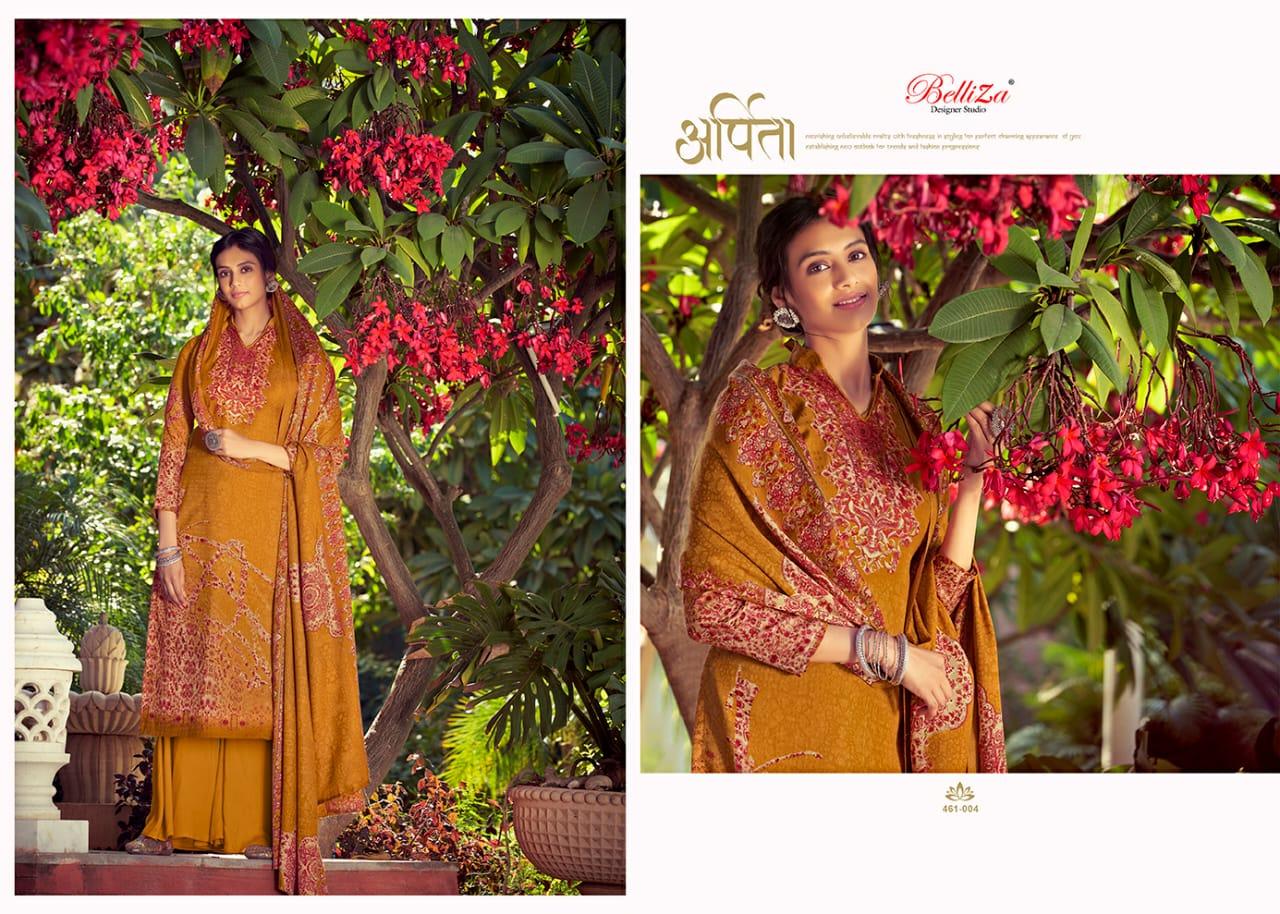 Belliza Ruhani Vol 2 Pashmina Salwar Suit Wholesale Catalog 10 Pcs 5 - Belliza Ruhani Vol 2 Pashmina Salwar Suit Wholesale Catalog 10 Pcs