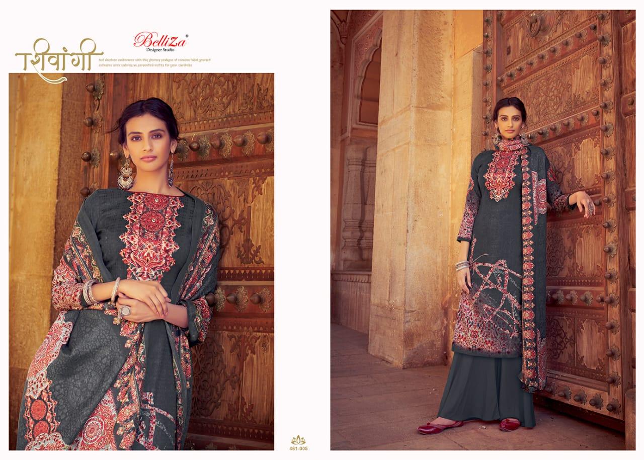 Belliza Ruhani Vol 2 Pashmina Salwar Suit Wholesale Catalog 10 Pcs 9 - Belliza Ruhani Vol 2 Pashmina Salwar Suit Wholesale Catalog 10 Pcs