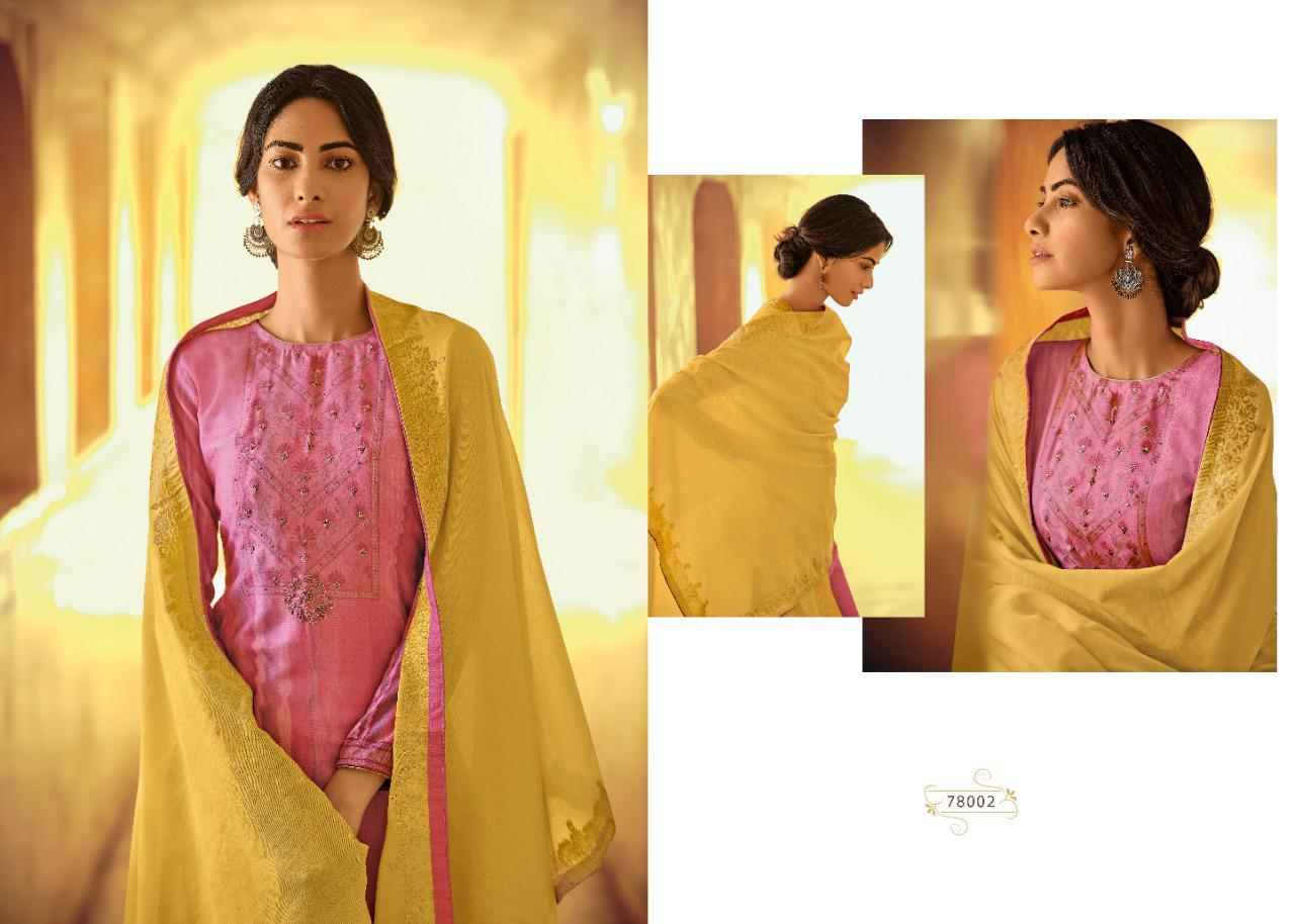 Deepsy Ahana Vol 2 Pashmina Salwar Suit Wholesale Catalog 6 Pcs 9 - Deepsy Ahana Vol 2 Pashmina Salwar Suit Wholesale Catalog 6 Pcs