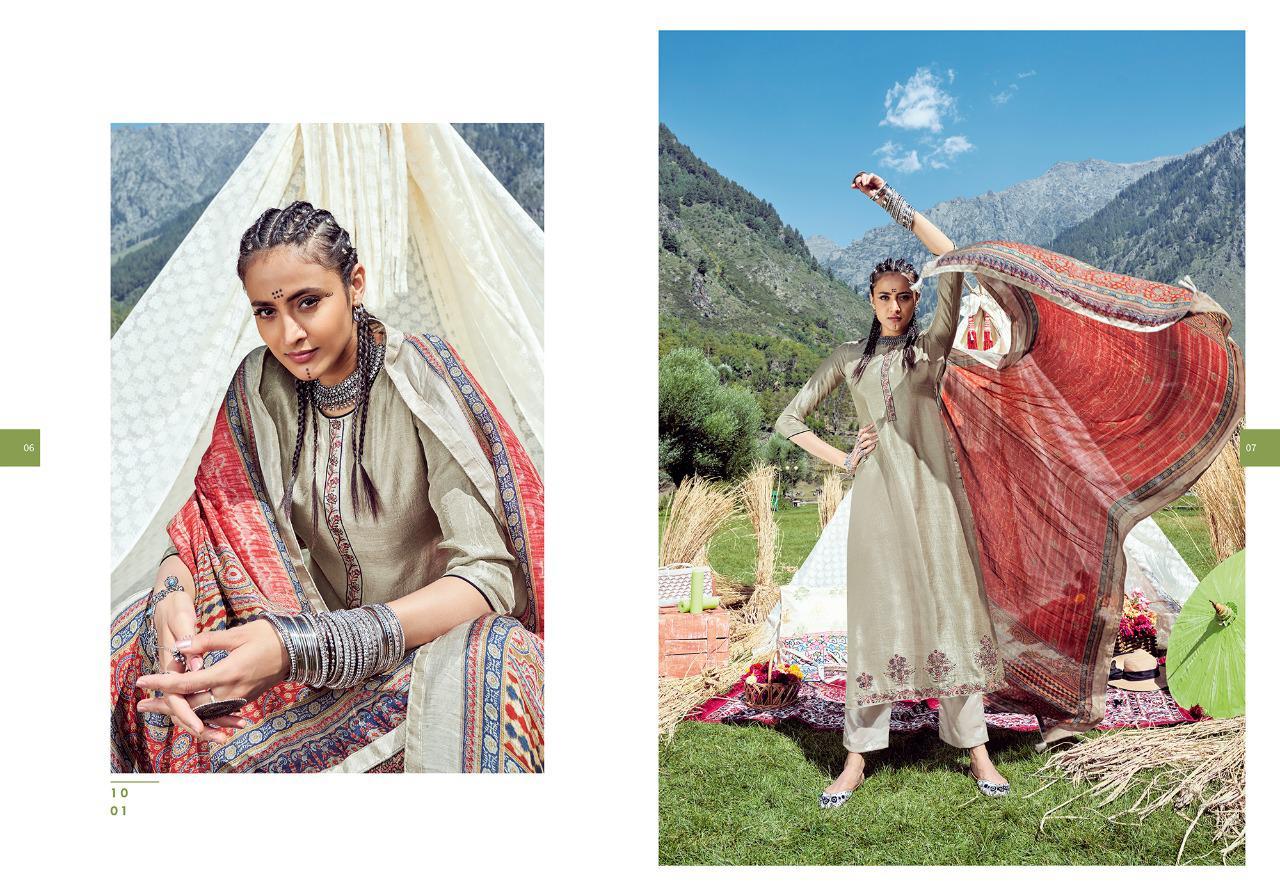 Deepsy Idika Salwar Suit Wholesale Catalog 6 Pcs 11 - Deepsy Idika Salwar Suit Wholesale Catalog 6 Pcs