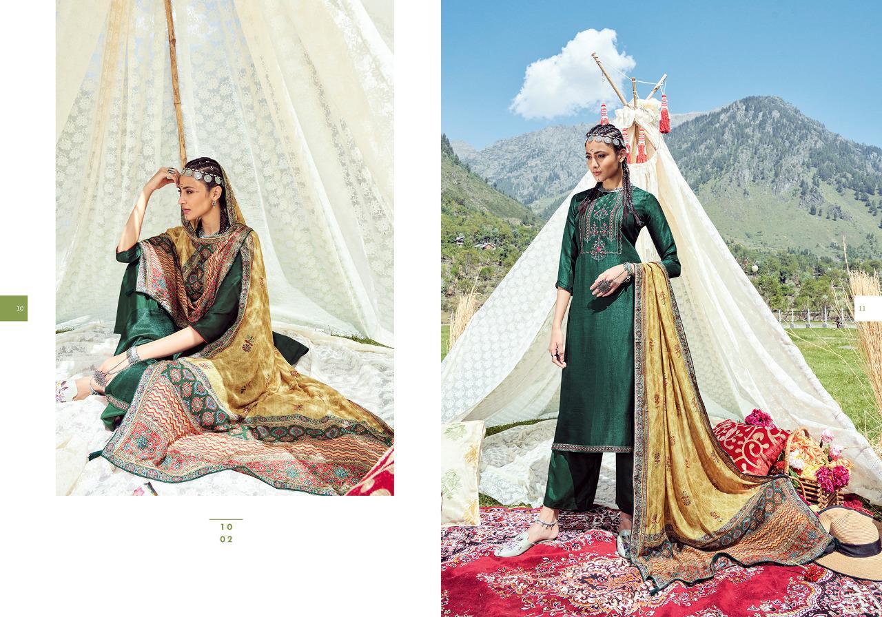 Deepsy Idika Salwar Suit Wholesale Catalog 6 Pcs 2 - Deepsy Idika Salwar Suit Wholesale Catalog 6 Pcs
