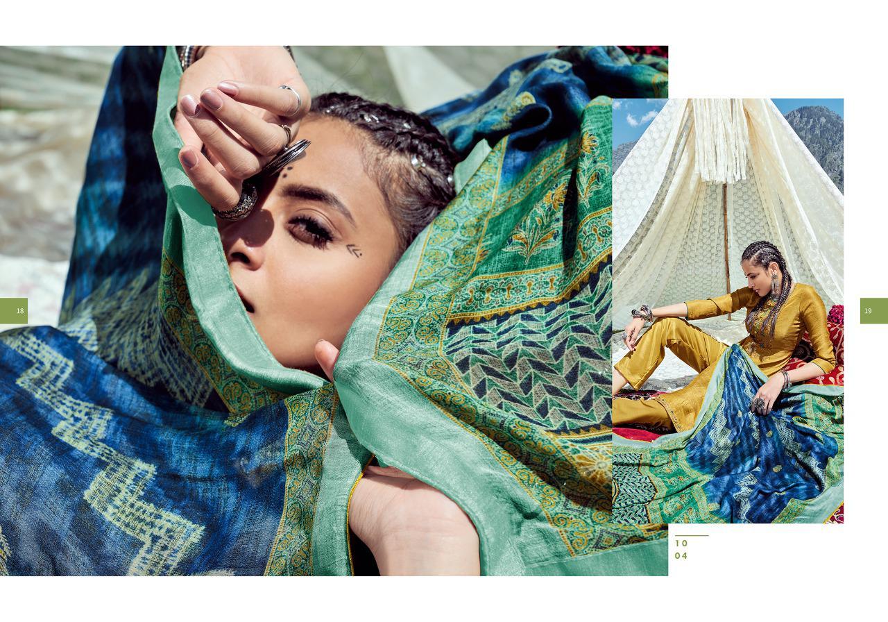 Deepsy Idika Salwar Suit Wholesale Catalog 6 Pcs 5 - Deepsy Idika Salwar Suit Wholesale Catalog 6 Pcs