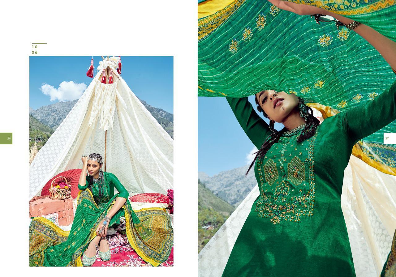 Deepsy Idika Salwar Suit Wholesale Catalog 6 Pcs 8 - Deepsy Idika Salwar Suit Wholesale Catalog 6 Pcs